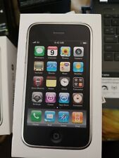 USED Apple iPhone 3GS Empty box only WHITE 32Gb