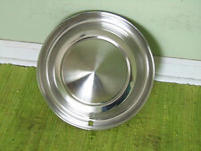 "NOS 62 63 Mercury Hubcap 14"" Merc Wheel Cover 1962 1963 Hub Cap"
