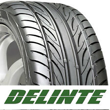 235 35 20   1 NEW TIRE  DELINTE D7	  235-35-20