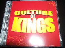 Culture Of Kings Volume 2 Obese Records Various 2 CD