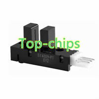 1PCS  Omron EE-SX4009-P1 EE SX4009 P1 Photoelectric Switch   New