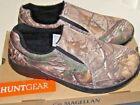 Magellan Hunt Gear Realtree Xtra Camo Moc II Shoes Men's,Women's,Youth,Toddlers