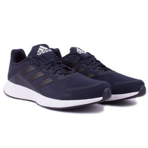adidas Duramo SL Navy Blue Mens Trainers Sports Training Running Shoes FV8787