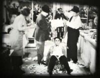 SUPER-8-FILM LAUREL & HARDY KRACH IM ELEKTROGESCHÄFT DICK + DOOF TIT FOR TAT OVP