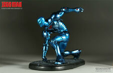 Sideshow Collectibles Stealth Iron Man Comiquette statue