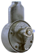 BBB Industries 732-2114 Remanufactured Power Steering Pump With Reservoir