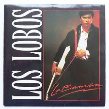 LOS LOBOS La Bamba BA 102 886 168 7 Discothèque RTL