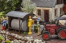 G Kleine Tankstelle Pola Faller 331736
