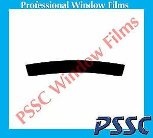 PSSC Pre Cut Sun Strip Car Window Films For Mercedes CL Coupe 2001-2008