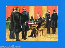 CRONISTORIA MONDIALE Folgore '65-Figurina-Sticker n. 31 - CONFERENZA PACE -Rec