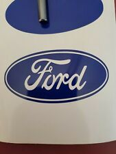 Ford Vinyl Decal. Available in other colors