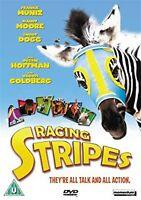 Racing Stripes - 2005 Hayden Panettiere, Bruce Greenwood - New UK Region 2 DVD