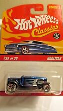 Hot Wheels Classics special paint Hooligan   # B-42   NEW IN PACKAGE