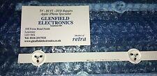 NUOVA barra di retroilluminazione a LED striscia per LG 47LN575S 47LA620S 47LN570S L1 6916L-1176A x1
