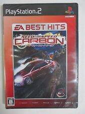PlayStation2 -- NEED FOR SPEED CARBON -- NEW ! PS2. JAPAN GAME. 49783