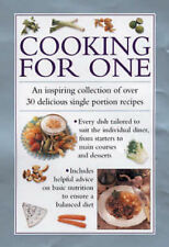 Cooking for One (Cook's essentials),