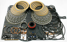 Ford E4OD Transmission Master Overhaul Rebuild Kit 1989-1995 E40D