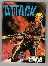► ATTACK  N°99 -  L'ARME SECRETE   - IMPERIA - 1979 - TBE