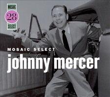 Mosaic Select: Johnny Mercer, Johnny Mercer, , New
