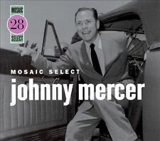 JOHNNY MERCER-MOSAIC SELECT 028-SEALED 3-CD SET