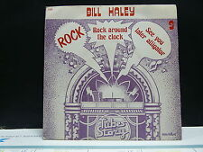 BILL HALEY Rock around the clock / See you later alligator MUSIDISC TS9