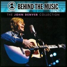 VH1 Behind the Music: The John Denver Collection by John Denver (CD,...