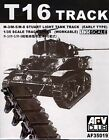 AFV Club 1/35 AF35019 WORKABLE T-16 Track for WWII US M-3/M-5/M-8 (Early Type)