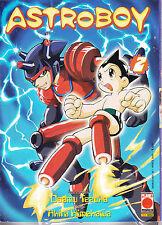ASTROBOY  n°  2 -  edizione Planet Manga