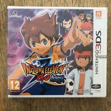 Inazuma Eleven GO: Shadow - Nintendo 3DS - EU Import - Brand New & Sealed