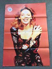 Kylie Minogue Colour Poster      Craig McLachlan