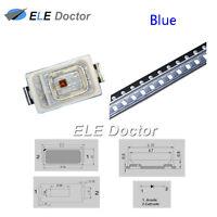 1000PCS SMD SMT 5730 Blue Light LED Diodes High Quality Ultra Bright Lamp