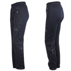adidas Damen Xperior Softshell Pant schwarz DSV Wintersporthose Outdoor Ski
