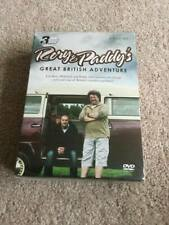 Rory and Paddy's Great British Adventure
