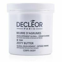 Decleor Zesty Butter Global Envelopment - Intense Firming Body Care