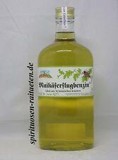 Maikäferflugbenzin Super Bleifrei Kräuterlikör 45%