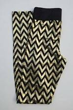 Minkpink MP4947 Zig Zag Leggings - New Without Tags Size XS