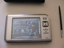 HP IPAQ rx9565 - GPS - Travel Companion - Excellent Condition