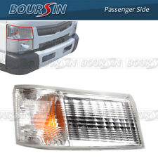Turn Signal Lamp For Mitsubishi Fuso FE125 FE160 FE180 2012-2019 Passenger Side