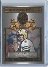 2000 Private Stock Reserve Brett Favre !! #8 (Packers) Hot!!! Look!!