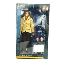 Jack Bauer 12 inch Figure Fox TV 24 Action Figure Diamond Select Toys Worn Box