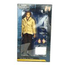 Jack Bauer 12 inch Figure Fox TV 24 Action Figure Diamond Select Toys Worn Box