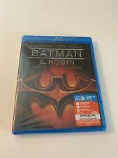 Batman & Robin (Bluray, 1997) *NEW* [BUY 2 GET 1]