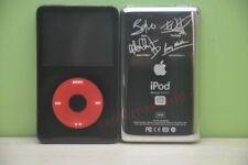 NEW Apple IPod Video 5th Generation 30GB U2- Special Edition - Black
