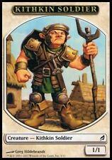 8 Kithkin Soldier token, Lorwyn