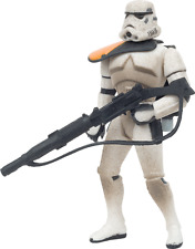Star Wars Power of The Force SandTrooper Action Figure