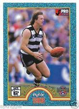 1996 Centenary Tip Top Hyfide Heroes (10) Garry HOCKING Geelong