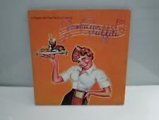 AMERICAN GRAFFITI 2 lp ORIGINAL SOUND TRACK OF MCA-2-8001, 1973