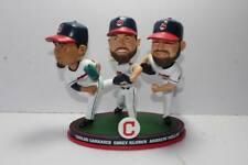 Corey Kluber Carlos Carrasco Andrew Miller Cleveland Indians Bobblehead NEW #240