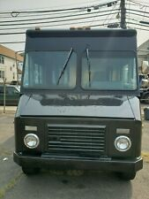 Only 45K Miles Priced To Sell Turnkey Business!2020 Brand New Build Food Truck