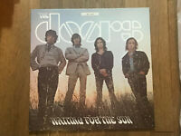 Doors LP - Waiting For the Sun - Elektra EKS-72024